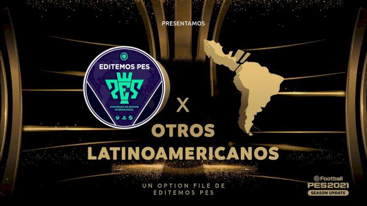 eFootball PES 2021 | Ya Disponible el OF de Otros Equipos Latinoamericanos 2020
